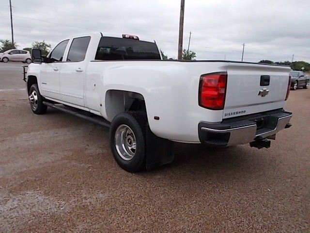 Chevrolet Silverado 3500HD 2015 price $31,900