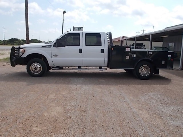 Ford Super Duty F-350 DRW 2012 price $21,900