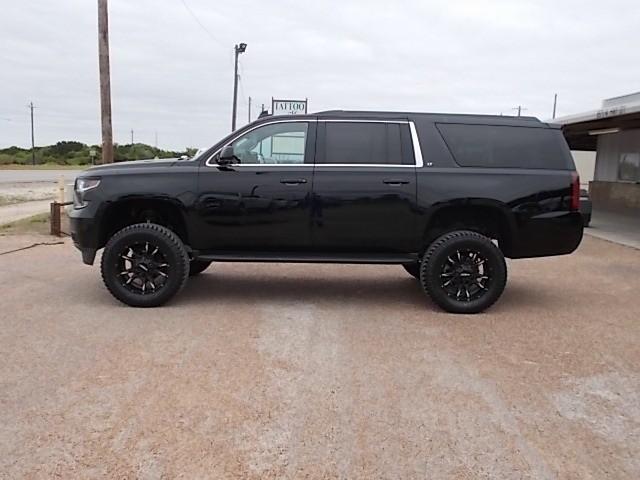 Chevrolet Suburban 2015 price $32,900