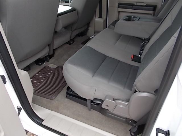 Ford Super Duty F-350 DRW 2009 price $21,900