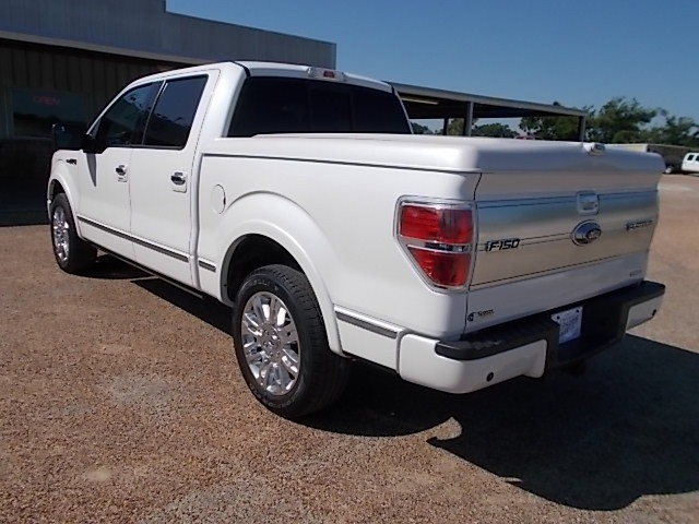 Ford F-150 2011 price $19,900