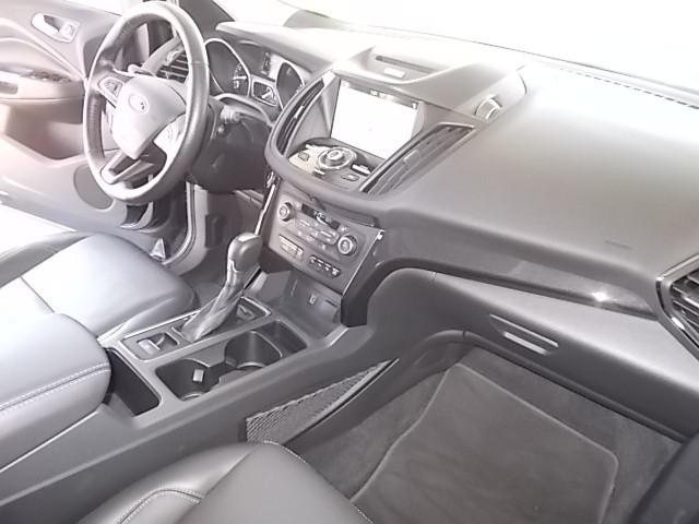 Ford Escape 2017 price $21,900