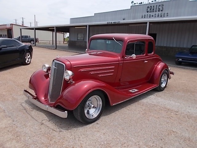 Chevrolet  1934 price call for price