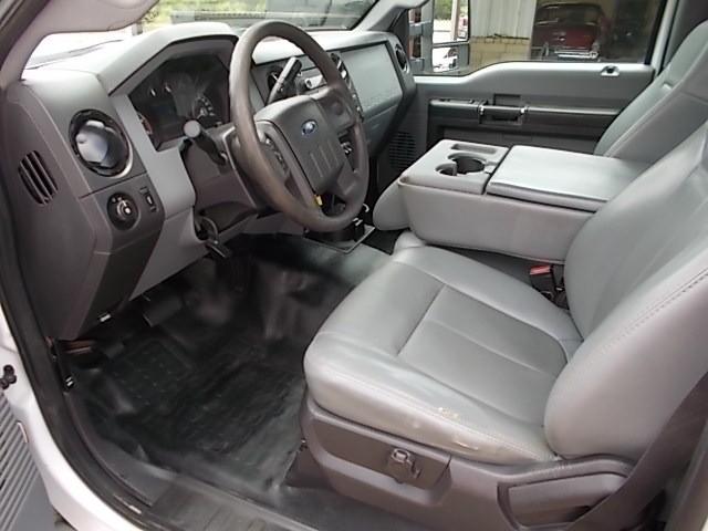 Ford Super Duty F-450 DRW 2012 price $19,900
