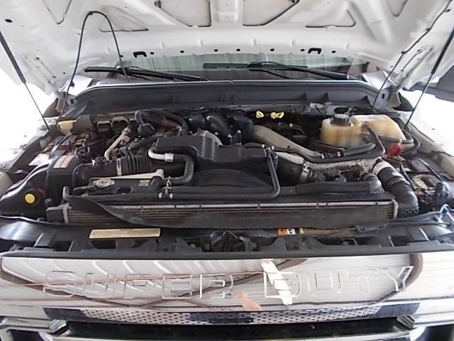 Ford Super Duty F-450 DRW 2011 price $17,900