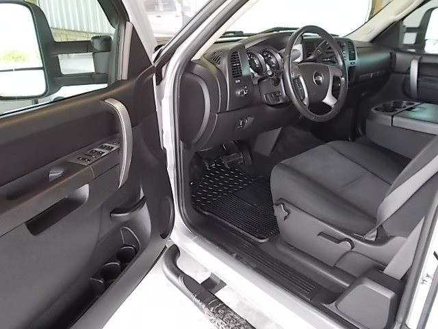 Chevrolet Silverado 2500HD 2011 price $19,900