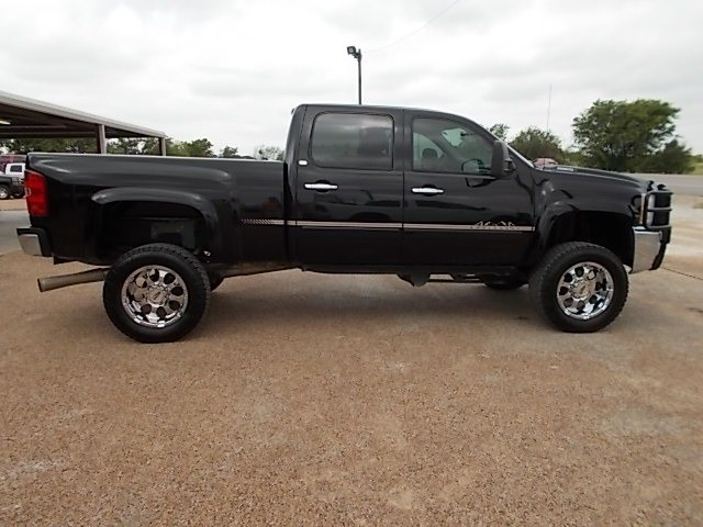 Chevrolet Silverado 2500HD 2008 price call for price