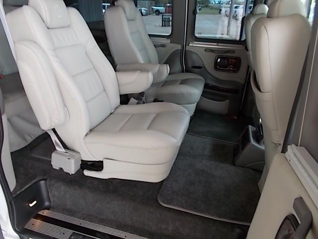 Chevrolet Express Cargo Van 2010 price $29,000
