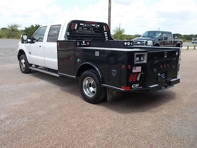 Ford Super Duty F-350 DRW 2011 price $27,900