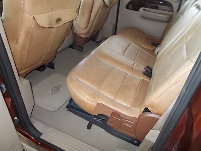 Ford Super Duty F-250 2006 price $20,900