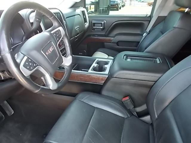GMC Sierra 3500HD 2016 price $37,900