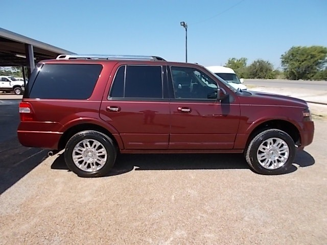 Ford Expedition 2012 price $18,900