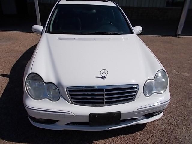 Mercedes-Benz C230 2006 price $5,900