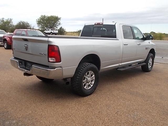 RAM 2500 2012 price $28,900