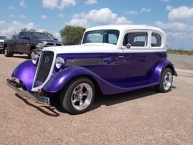 Ford  1933 price $25,000