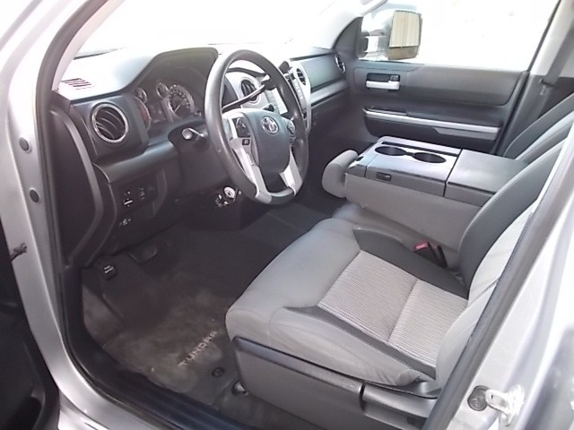 Toyota Tundra 4WD Truck 2016 price $27,900