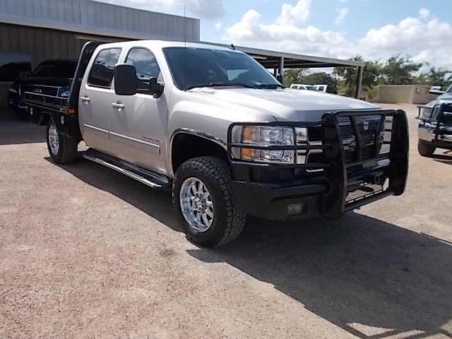 Chevrolet Silverado 2500HD 2009 price $31,900