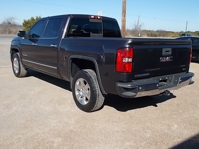 GMC Sierra 1500 2015 price $19,900
