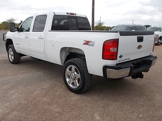 Chevrolet Silverado 2500HD 2011 price $24,900