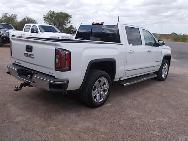 GMC Sierra 1500 2018 price $35,900