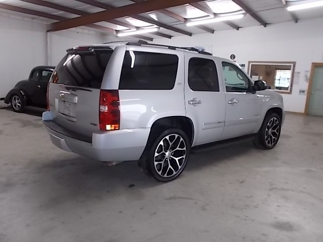 Chevrolet Tahoe 2010 price $13,900