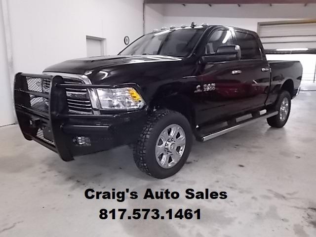 RAM 3500 2014 price $29,900