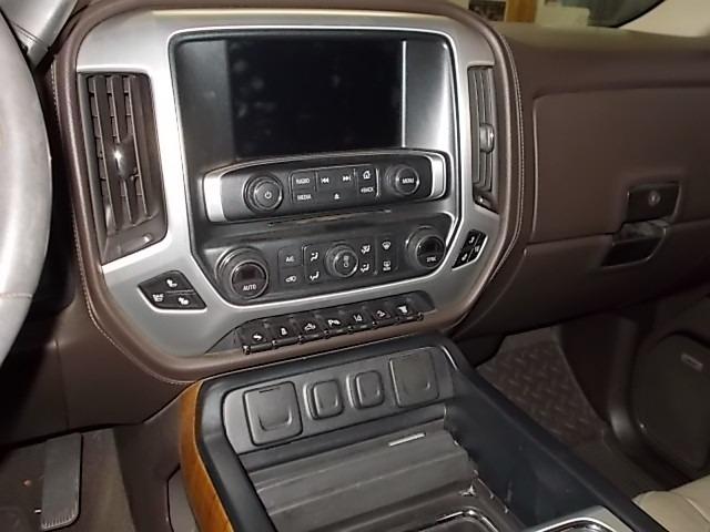 GMC Sierra 2500HD 2015 price $38,500