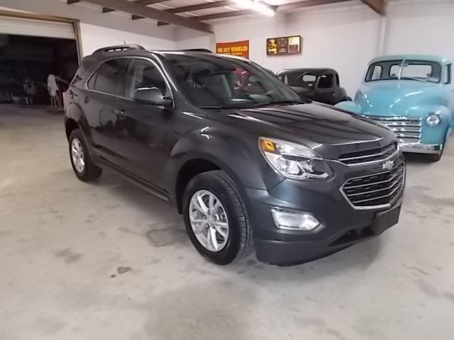 Chevrolet Equinox 2017 price $11,900