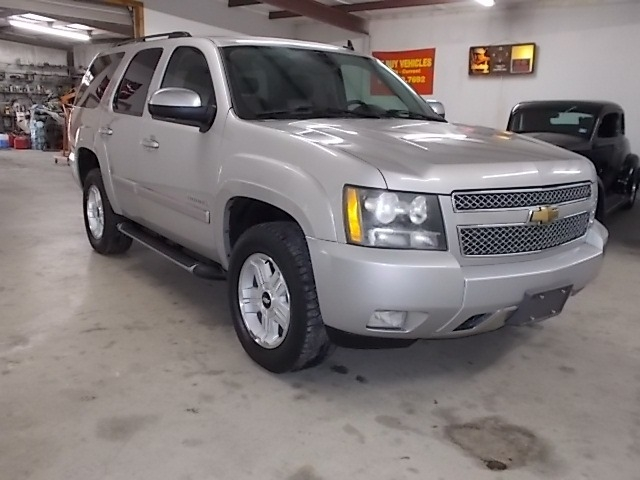 Chevrolet Tahoe 2007 price $8,900
