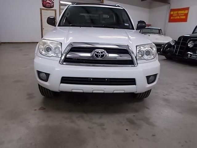 Toyota 4Runner 2008 price $7,900