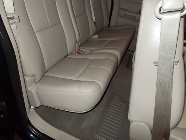 Chevrolet Silverado 2500HD 2008 price $15,900