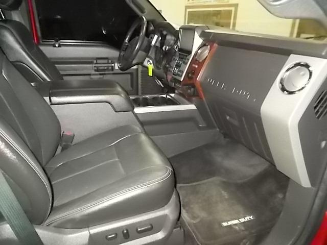 Ford Super Duty F-250 SRW 2014 price $29,900
