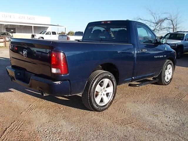 RAM 1500 2012 price $13,900