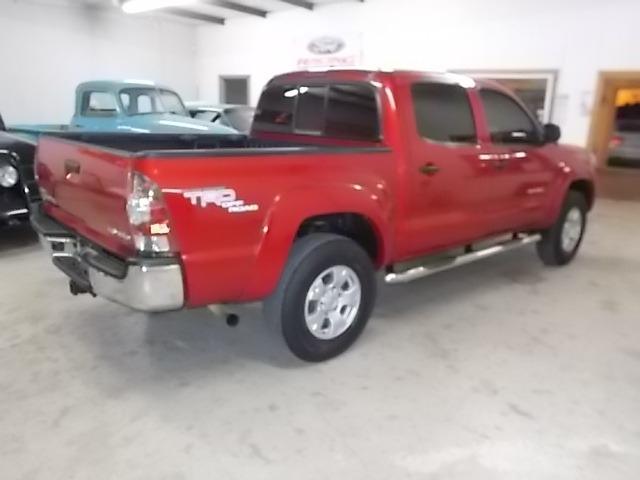 Toyota Tacoma 2009 price $13,900