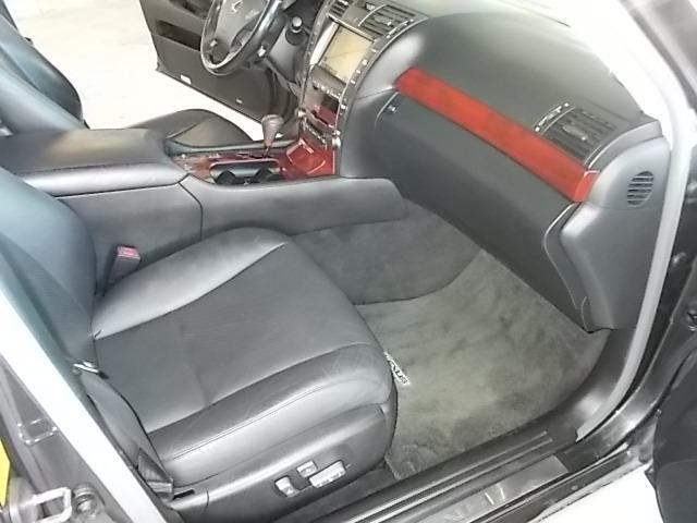 Lexus LS 460 2009 price $8,200