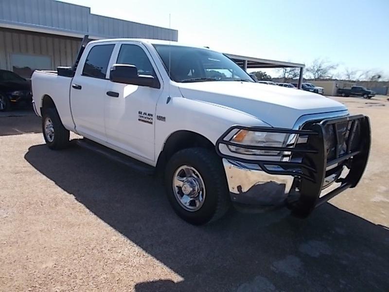 RAM 2500 2013 price $12,900