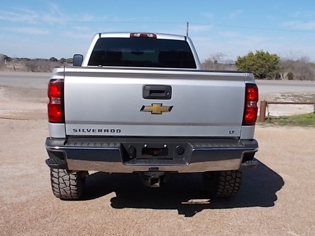 Chevrolet Silverado 2500HD Built After Aug 14 2015 price $24,900