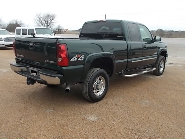 Chevrolet Silverado 2500HD 2003 price $13,500