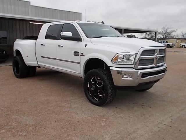 RAM 3500 2015 price $36,900
