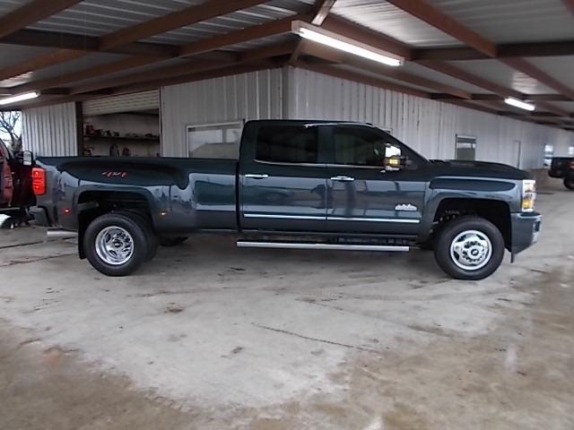 Chevrolet Silverado 3500HD 2019 price $57,900
