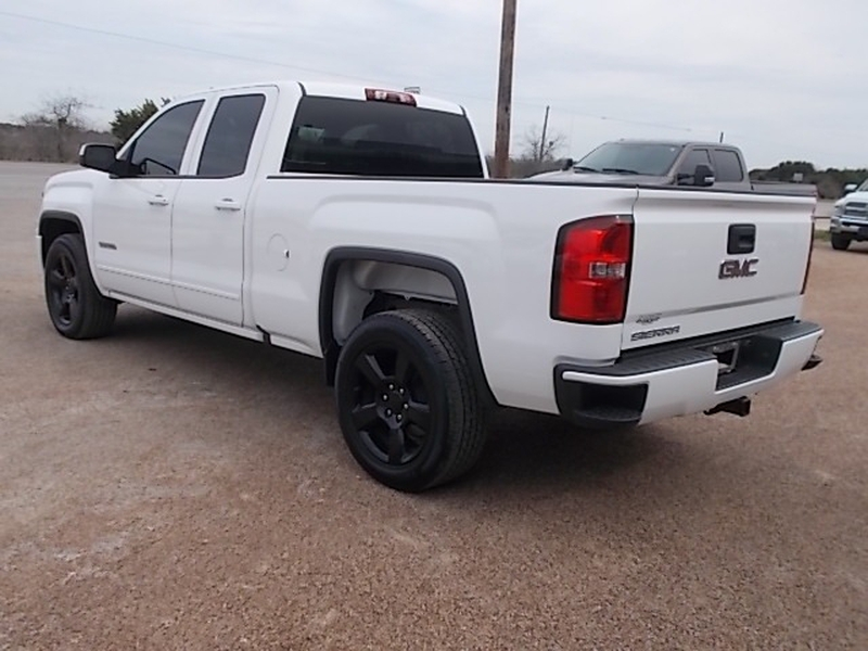 GMC Sierra 1500 2016 price $19,500