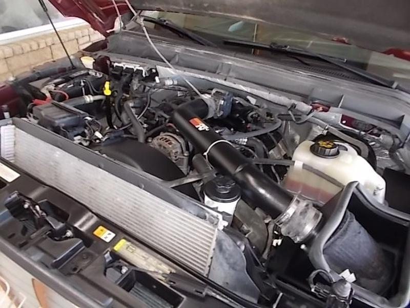 Ford Super Duty F-250 2012 price $14,900