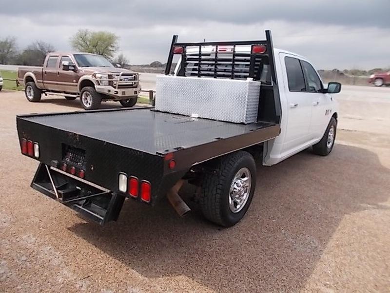RAM 2500 2011 price $16,500