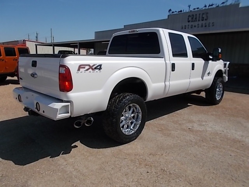 Ford Super Duty F-250 2015 price $32,900