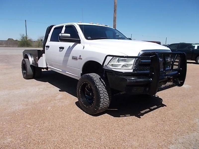 RAM 3500 2013 price $19,900