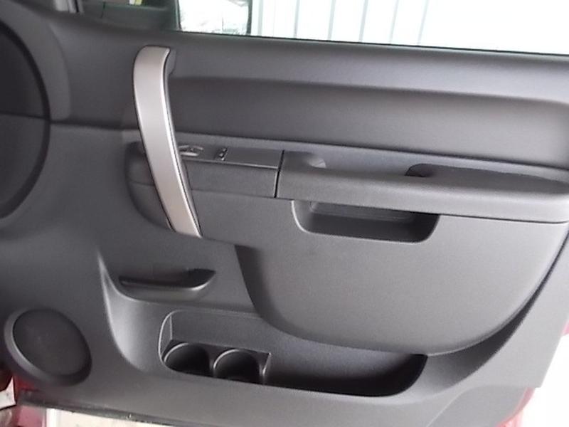 Chevrolet Silverado 3500HD 2013 price $21,900