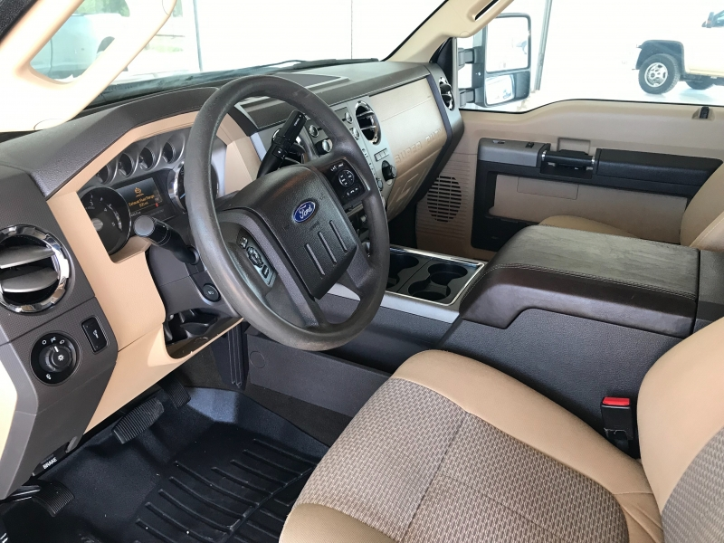 Ford Super Duty F-350 DRW 2016 price $27,700