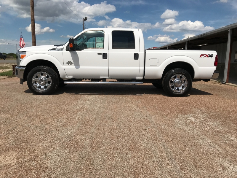 Ford Super Duty F-250 2016 price $31,900