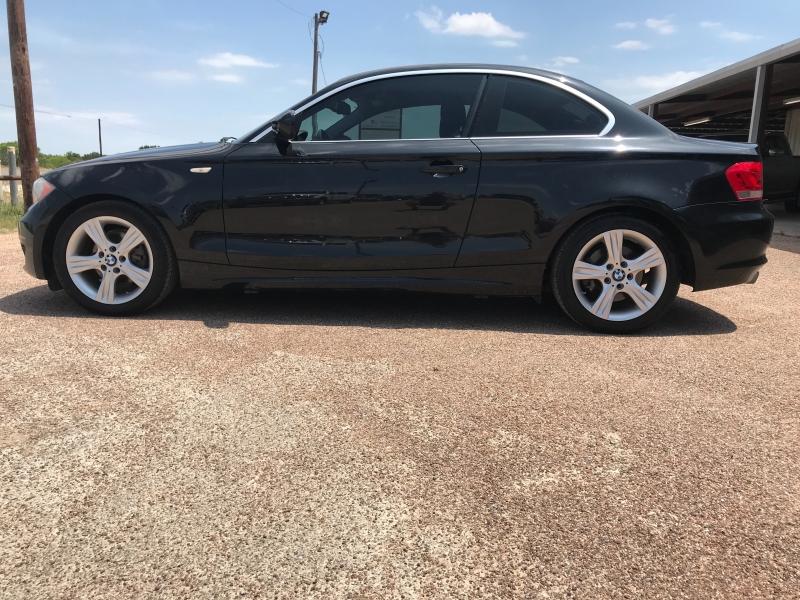 BMW 1-Series 2013 price $9,800