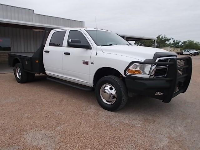RAM 3500 2011 price $27,900